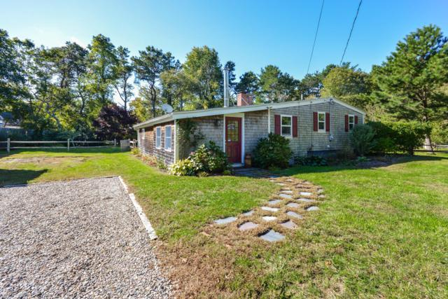 20 Atkinson Road, East Falmouth, MA 02536 (MLS #21808069) :: Rand Atlantic, Inc.