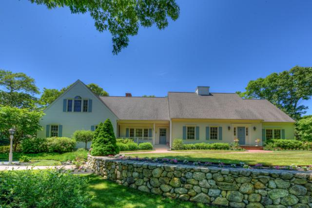 15 Lost Meadows Road, East Sandwich, MA 02537 (MLS #21808071) :: Bayside Realty Consultants