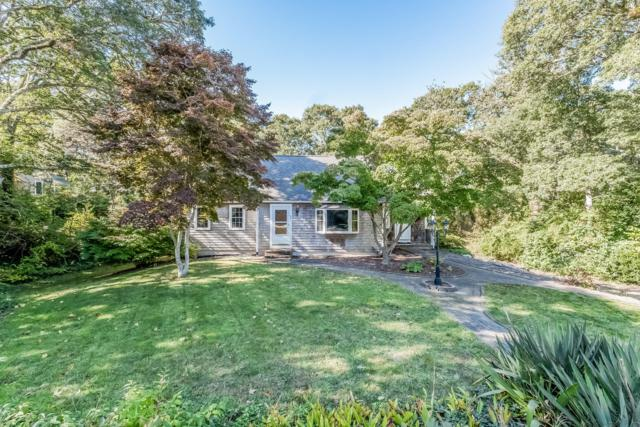 203 Bog Pond Road, Brewster, MA 02631 (MLS #21808073) :: Bayside Realty Consultants