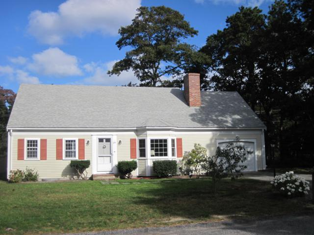 28 Fenway, South Yarmouth, MA 02664 (MLS #21808074) :: Bayside Realty Consultants