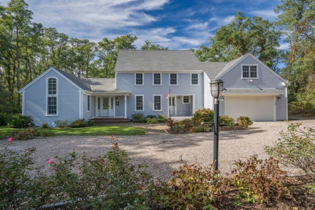 120 Cove Road, Wellfleet, MA 02667 (MLS #21808079) :: Bayside Realty Consultants
