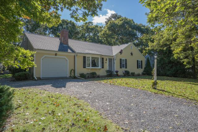 903 Route 6A, Yarmouth Port, MA 02675 (MLS #21808081) :: Bayside Realty Consultants