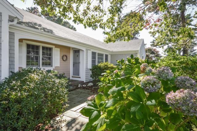 83 Garfield Lane, West Dennis, MA 02670 (MLS #21808105) :: Bayside Realty Consultants