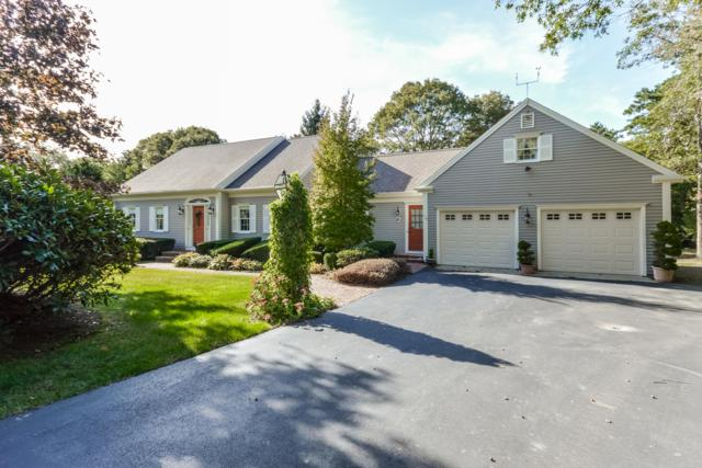 116 Winding Cove Road, Marstons Mills, MA 02648 (MLS #21808117) :: Bayside Realty Consultants