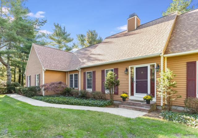 19 Glory Lane, East Falmouth, MA 02536 (MLS #21808128) :: Rand Atlantic, Inc.
