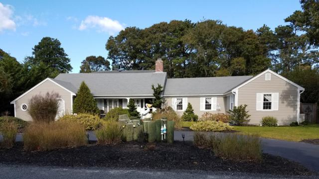 62 Keel Cape Drive, South Yarmouth, MA 02664 (MLS #21808152) :: Bayside Realty Consultants