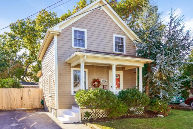 1026 Chaffee Street, New Bedford, MA 02745 (MLS #21808157) :: Bayside Realty Consultants