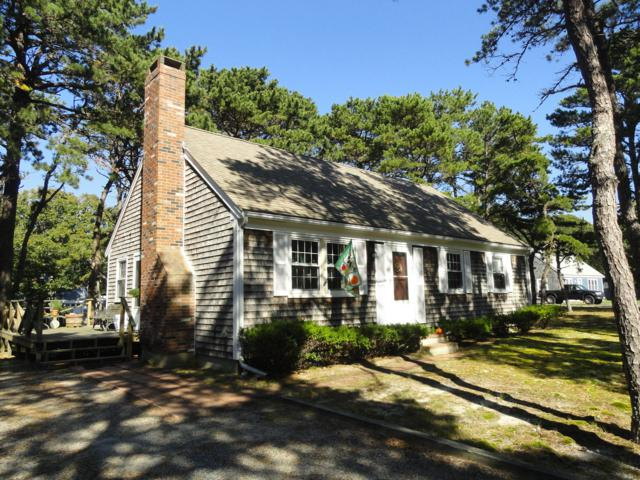 45 Fresh Brook Lane, Wellfleet, MA 02667 (MLS #21808162) :: Bayside Realty Consultants