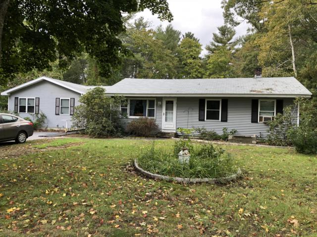 1 Homestead Road, Middleborough, MA 02346 (MLS #21808165) :: Bayside Realty Consultants