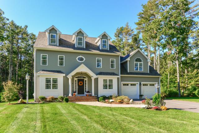 16 Robbins Lane, Lakeville, MA 02347 (MLS #21808182) :: Bayside Realty Consultants