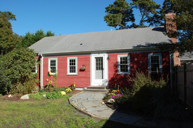 3 Pine Needle Way, Orleans, MA 02653 (MLS #21808186) :: Bayside Realty Consultants