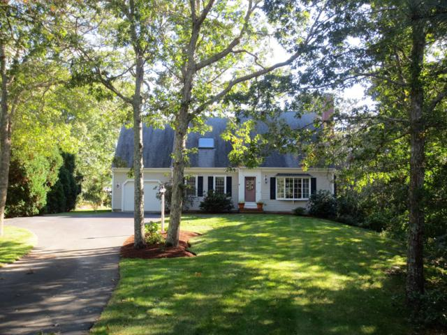 35 Stallion Way, Marstons Mills, MA 02648 (MLS #21808192) :: Bayside Realty Consultants