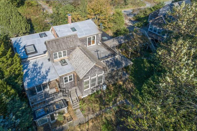 42 Shore Road, Truro, MA 02666 (MLS #21808246) :: Bayside Realty Consultants