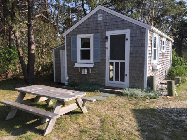 125 Shore Road #14, Truro, MA 02666 (MLS #21808251) :: Bayside Realty Consultants