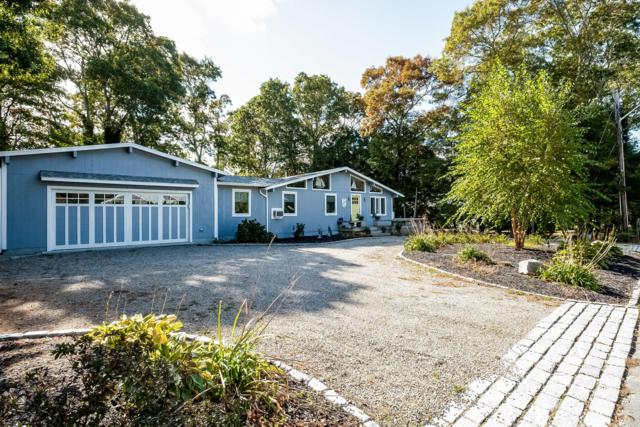 110 Striper Lane, East Falmouth, MA 02536 (MLS #21808267) :: Bayside Realty Consultants