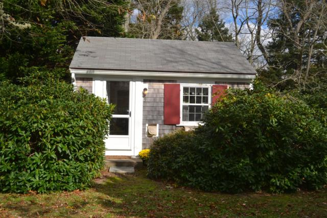 785 State Highway #9, Eastham, MA 02642 (MLS #21808353) :: Bayside Realty Consultants