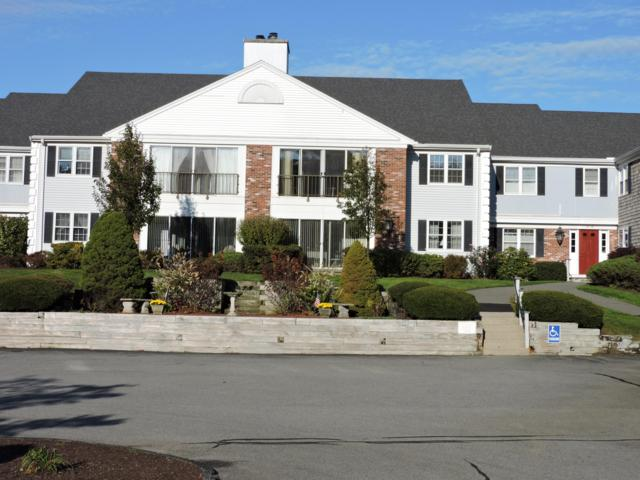 21 Hilltop Drive, Sandwich, MA 02563 (MLS #21808360) :: Rand Atlantic, Inc.