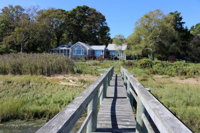 50 Rogers Lane, Eastham, MA 02642 (MLS #21808371) :: Bayside Realty Consultants