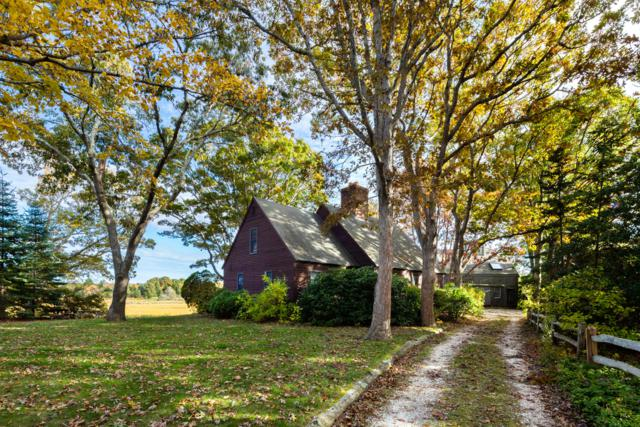 14 Charlie Noble Way, Eastham, MA 02642 (MLS #21808372) :: Bayside Realty Consultants