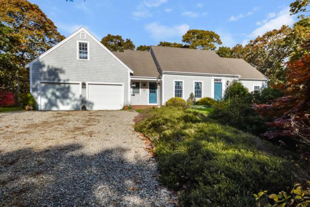 42 Lake Drive, Orleans, MA 02653 (MLS #21808375) :: Rand Atlantic, Inc.