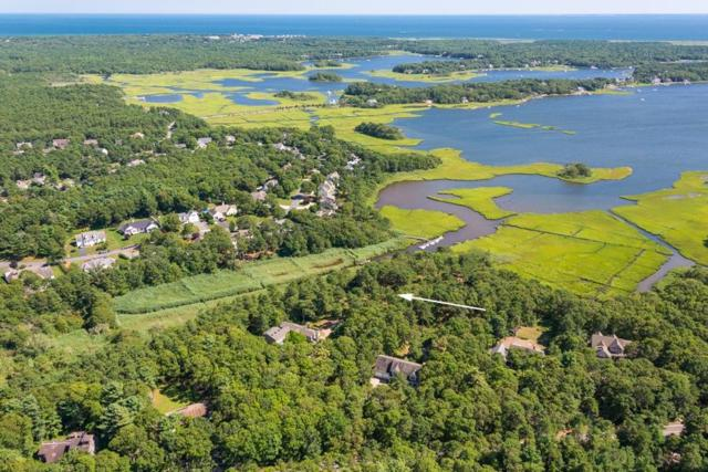 70 Ostrom Road, Waquoit, MA 02536 (MLS #21808383) :: Rand Atlantic, Inc.