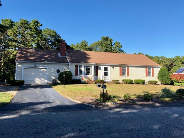 102 Beacon Street, South Yarmouth, MA 02664 (MLS #21808406) :: Bayside Realty Consultants