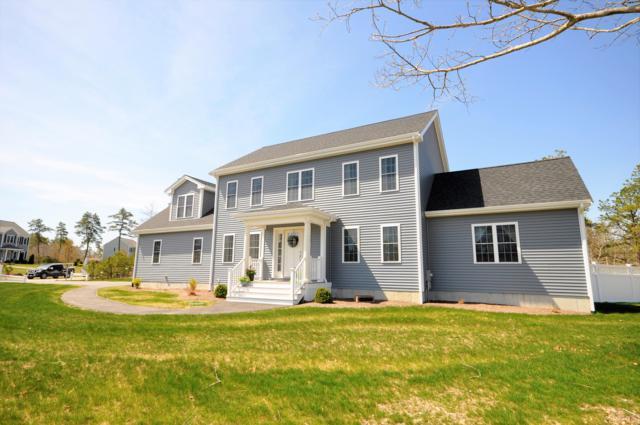 25 Citation Drive, Plymouth, MA 02360 (MLS #21808418) :: ALANTE Real Estate
