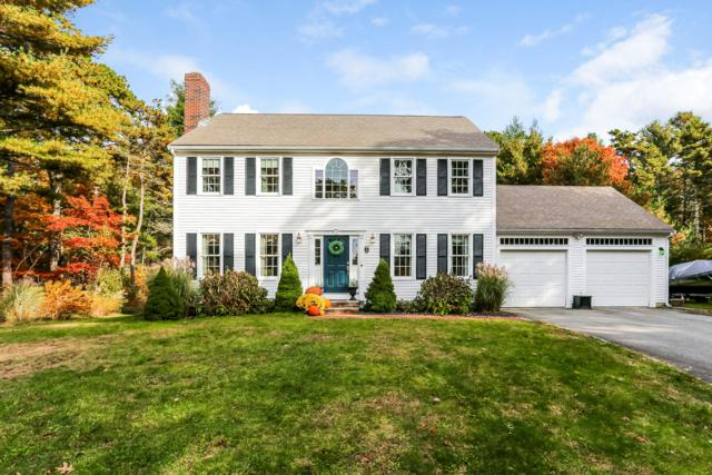8 Fellowship Circle, West Wareham, MA 02576 (MLS #21808430) :: Bayside Realty Consultants