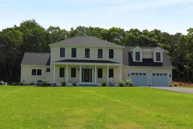 475 Main Street Rt. 6A, Dennis, MA 02638 (MLS #21808448) :: Bayside Realty Consultants
