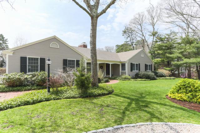 15 Congressional Drive, Yarmouth Port, MA 02675 (MLS #21808454) :: Bayside Realty Consultants