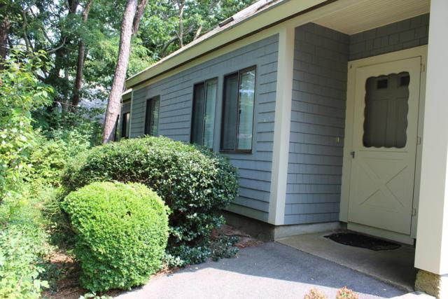 25 Knoll Lane, Brewster, MA 02631 (MLS #21808469) :: Bayside Realty Consultants