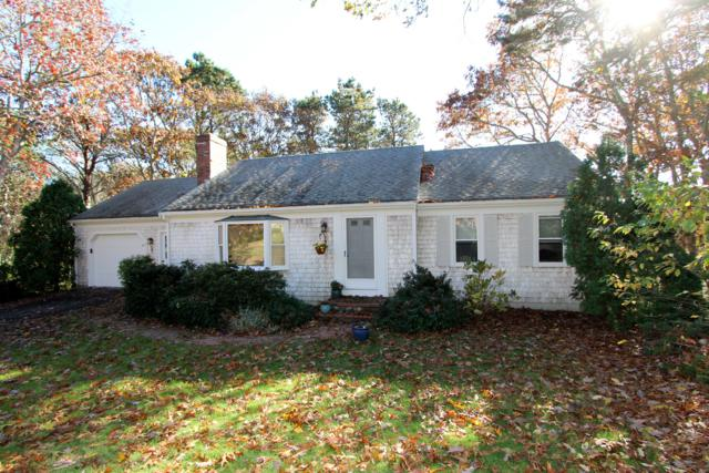 23 Bettys Lane, Harwich, MA 02645 (MLS #21808482) :: Bayside Realty Consultants