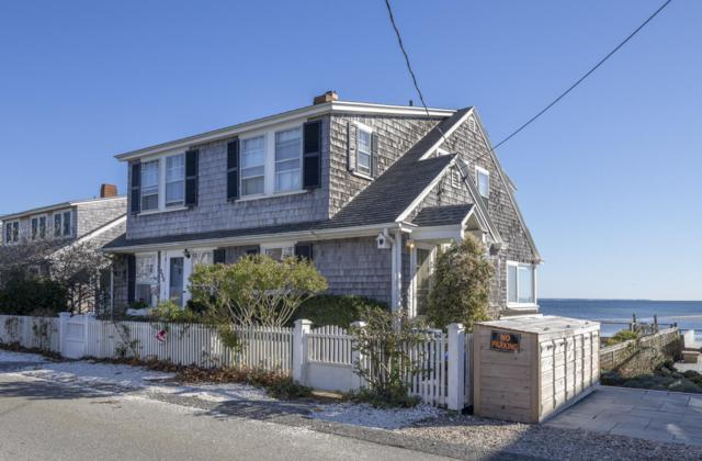 635 Commercial Street, Provincetown, MA 02657 (MLS #21808483) :: Bayside Realty Consultants