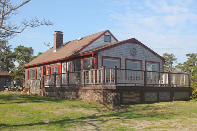 325 Nauset Lt, Eastham, MA 02642 (MLS #21808485) :: Bayside Realty Consultants