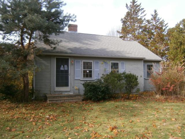 20 Gilbert Road, Dennis Port, MA 02639 (MLS #21808490) :: Bayside Realty Consultants
