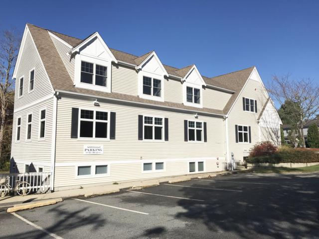 444 Falmouth Highway, North Falmouth, MA 02556 (MLS #21808514) :: Bayside Realty Consultants