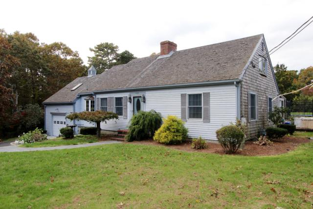 138 Wayside Drive, Brewster, MA 02631 (MLS #21808518) :: Bayside Realty Consultants