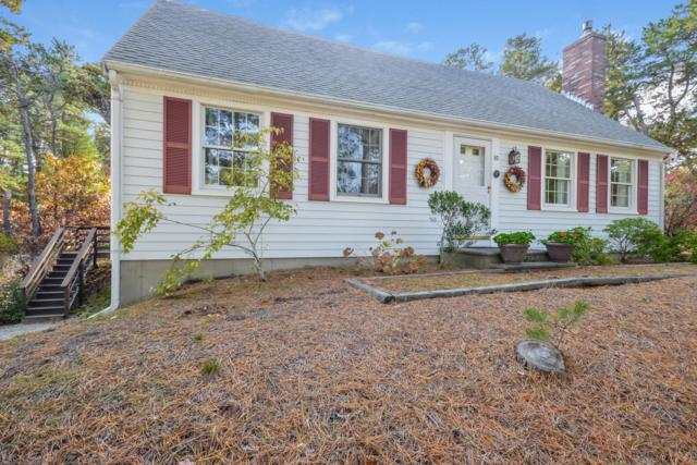 30 Jennie Clark Road, Eastham, MA 02642 (MLS #21808529) :: Bayside Realty Consultants