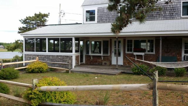 155 Nauhaught Bluffs Road, Wellfleet, MA 02667 (MLS #21808530) :: Bayside Realty Consultants
