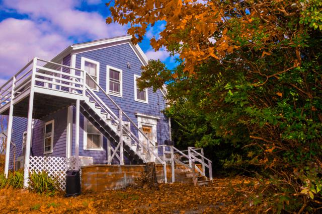 7 Railroad Avenue, Provincetown, MA 02657 (MLS #21808532) :: Bayside Realty Consultants