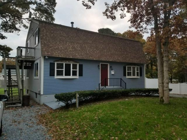 9 Pinewood Road, West Yarmouth, MA 02673 (MLS #21808537) :: Bayside Realty Consultants