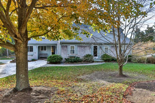 335 Mary Chase Road, Eastham, MA 02642 (MLS #21808539) :: Bayside Realty Consultants