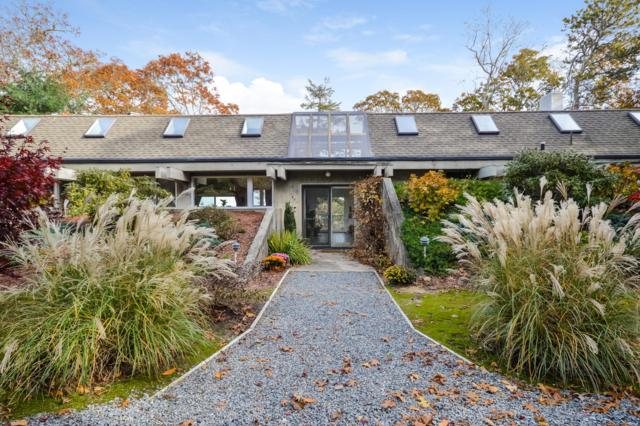 145 Wintergreen Lane, Brewster, MA 02631 (MLS #21808549) :: Bayside Realty Consultants
