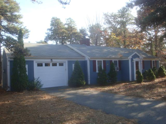 74 Starbuck Lane, Yarmouth Port, MA 02675 (MLS #21808550) :: Bayside Realty Consultants