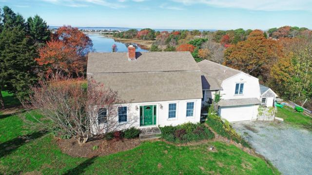 8 Linden Road, Sandwich, MA 02563 (MLS #21808554) :: ALANTE Real Estate