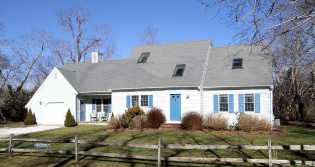 20 Arbor Way, Eastham, MA 02642 (MLS #21808557) :: Bayside Realty Consultants