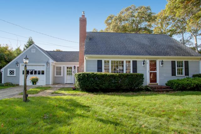 15 Indian Trail, Centerville, MA 02632 (MLS #21808563) :: Bayside Realty Consultants