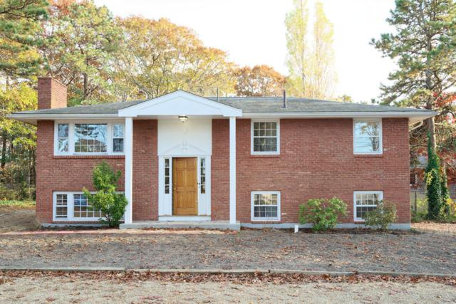 2 Davidson Avenue, South Dennis, MA 02660 (MLS #21808585) :: Bayside Realty Consultants