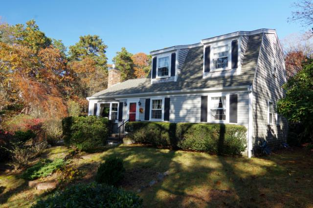54 Newport Road, Brewster, MA 02631 (MLS #21808592) :: Bayside Realty Consultants