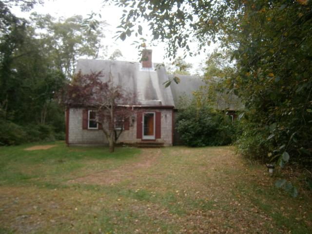5 Southeast Street, Eastham, MA 02642 (MLS #21808593) :: Bayside Realty Consultants